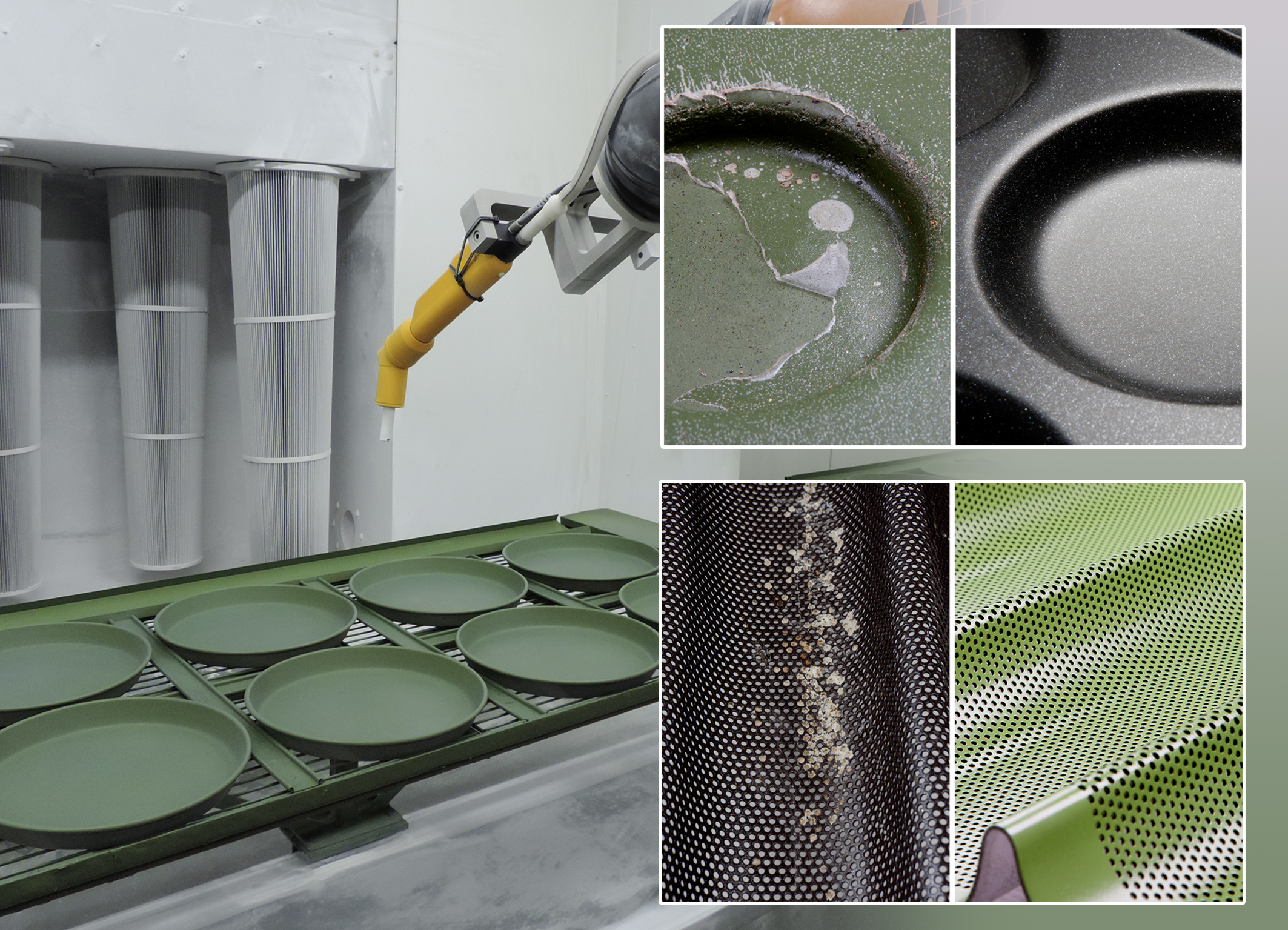 Chemours to showcase advances in Teflon™ coatings for